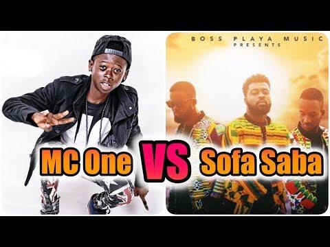 🔴 MC ONE - VS - SOFA SABA ►MC One Prend Ses Points