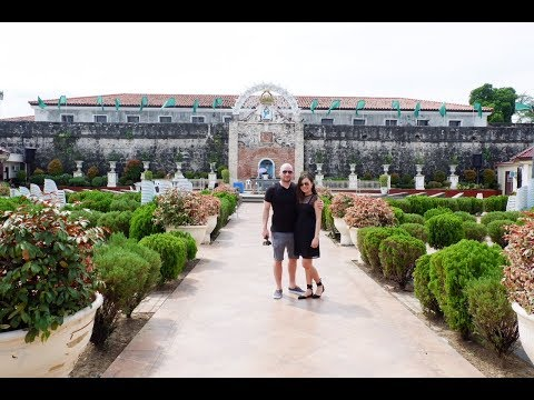 Fort Pilar Shrine Zamboanga City Philippines