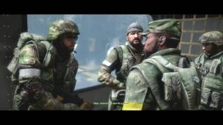 Battlefield: Bad Company 2 Final Single Player Mission