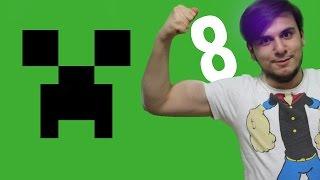 Minecraft'ta Az Bilinen  8 Şey !