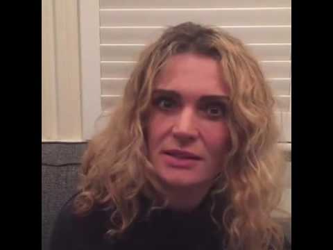 Q&A with Danielle Cormack