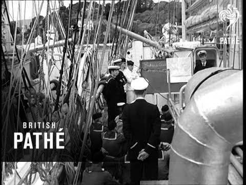 Tall Ships Set Sail (1966)