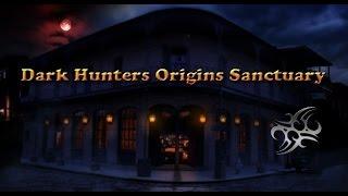 Dark Hunters Origins Family ~ Sanctuary (Trailer) - Sherrilyn Kenyon