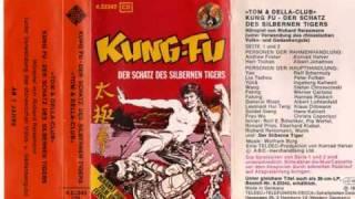 Kung Fu - Der Schatz des silbernen Tigers - 1v6