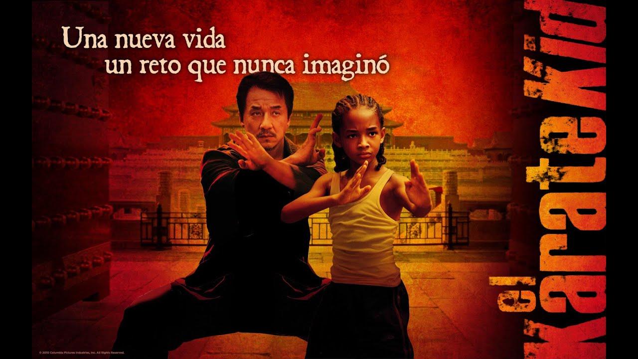 Karate kid 2010 online