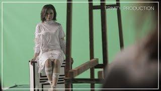 Bajunya Berat Banget!! | Rossa - Firefly Behind The Scene (Part 1)