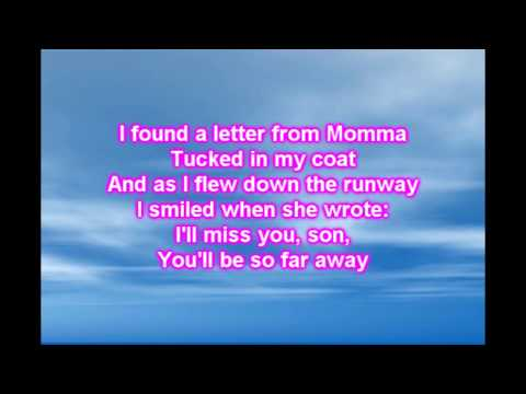 Mark Schultz  - When You Come Home Lyrics