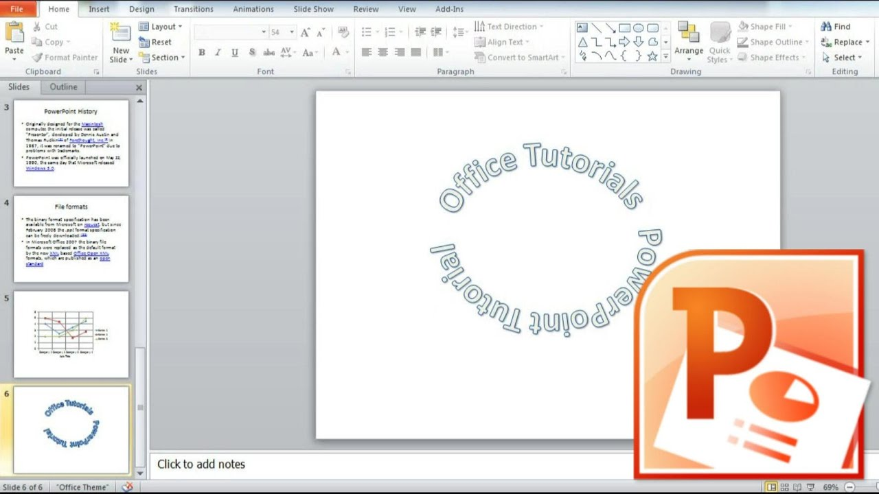 how to curve text in powerpoint, how to make circular text in, Powerpoint templates