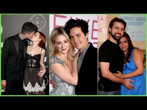 Riverdale Real Life Partners And Ages 2019