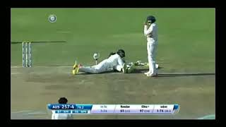 Top Moments India vs Australia Test match 2018