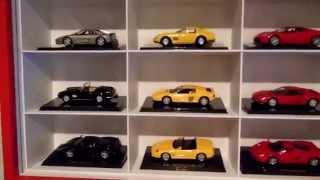 Ferrari Collection 1/43 Eaglemoss