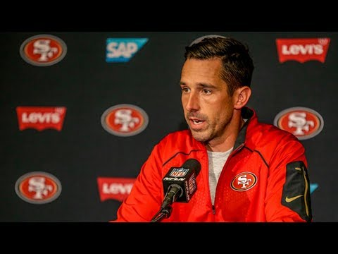 Kyle Shanahan Evaluates 26-23 Loss in Indianapolis