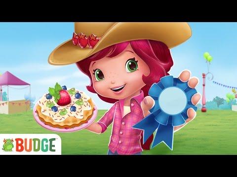 Strawberry Shortcake Food For PC/Laptop/Windows7/8/8.1/10