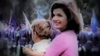 Жаклин Кеннеди. От первого лица (биография жены 35-го  #200