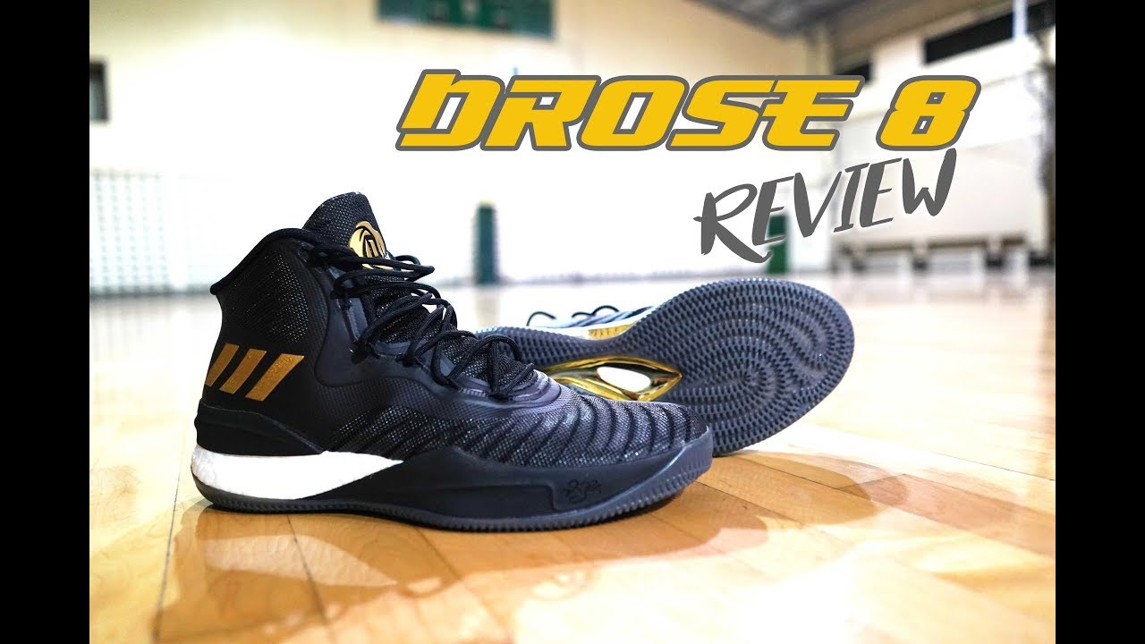 8079a01e67c D ROSE 8    PERFORMANCE REVIEW - YouTube
