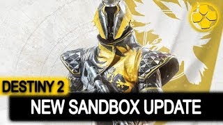 Destiny 2 🔴  Warlock | New Update Is Live | Weekly Milestones | PC Gameplay 1080p 60fps