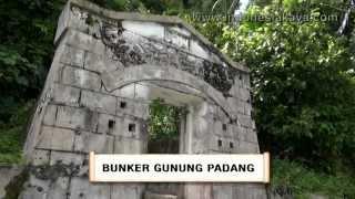 Bunker Gunung Padang