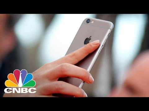 Apple May Create Thousands Of Jobs In Arizona | Tech Bet | CNBC