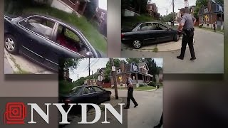 Additional Body Cam Videos Released in DuBose Shooting