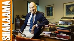"""AVOID BITCOIN LIKE THE PLAGUE"" - Jack Bogle of Vanguard Group"