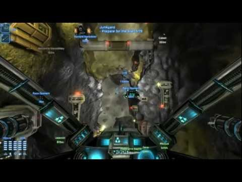 Steam Greenlight :: Miner Wars 2081