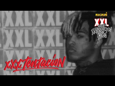 XXXTentacion Profile Interview - 2017 XXL Freshman
