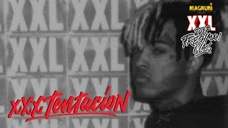 XXXTentacion Profile Interview - 2017 XXL Freshman