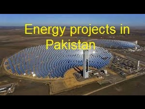 Energy Projects in Pakistan under CPEC | National Geographic Documentary