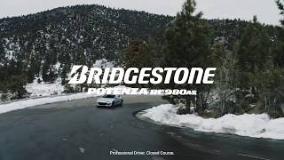 homepage tile video photo for Potenza RE980AS | Bridgestone Tires | Canada