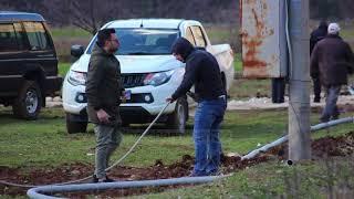 Kërkimet për ushtarët grekë, fillon puna  - Top Channel Albania - News - Lajme