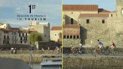 Occitanie / Pyrénées - Méditerranée, the strengths of a region