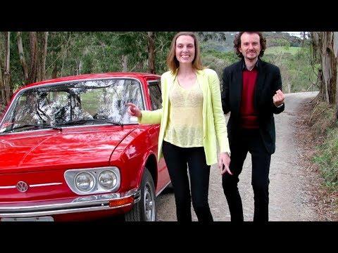 Ninguém para a VW Brasília! (ENGLISH subtitles available)