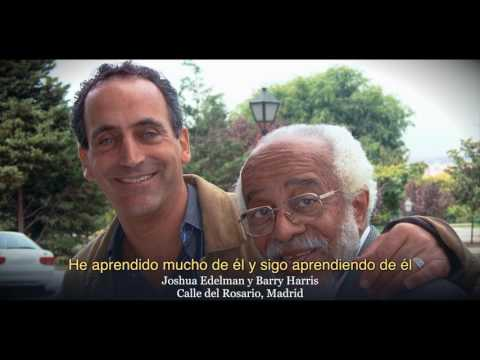 Tribute To Jazz Cultural Theatre - Barry Harris & Joshua Edelman - Bilbao, May 2016