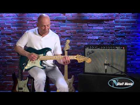 Fender Deluxe Lone Star Stratocaster | N Stuff Music