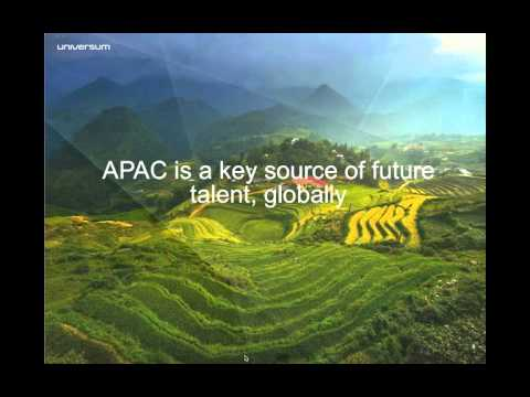Talent attraction in emerging markets: special focus on APAC
