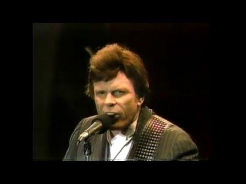 Del Shannon - Runaway (Rare live clip)