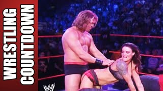 Download Video Top 10 Times WWE/WWF Got Sexual! (Pre PG Era) MP3 3GP MP4