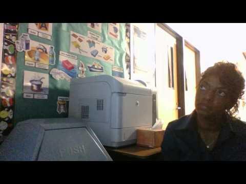 Field Observation Teacher Activity 1