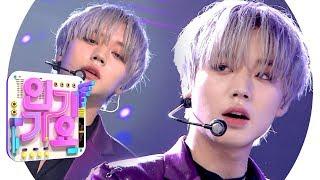 Download lagu PARK JIHOON(박지훈) - 360 @인기가요 Inkigayo 20191215