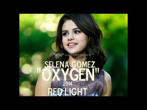 Selena Gomez-Red Light_[OXYGEN 2014]