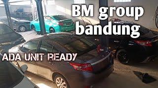 WORKSHOP BM GROUP BANDUNG