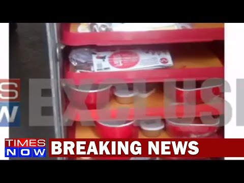Drugs Found On Air India Flight, Catering Service Employees Arrested