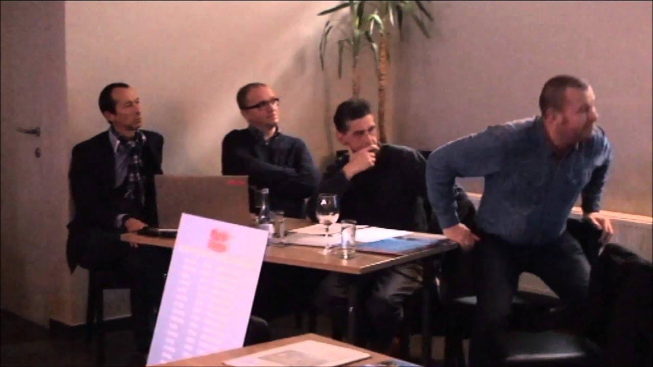 Het EVENT: MARKT EVENTS Persconferentie: Kerst In Turnhout
