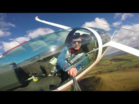 DENBIGH GLIDING- 2017/18 Winter Review Mp3