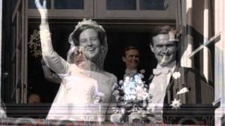 46th Wedding Anniversary of Queen Margrethe II and Prince Consort Henrik of Denmark (10 June)