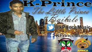 Bailalo K Prince&EMmusic