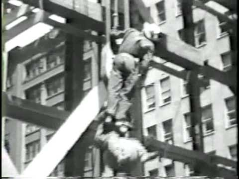 Chicago Board of Trade under construction - Part 1 of 2