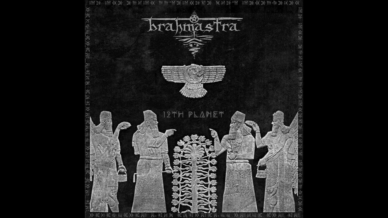 Brahmastra - 12th Planet