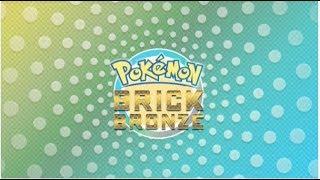 ROBLOX | Pokemon Brick Bronze | JusticeOverdrive VS Coco059