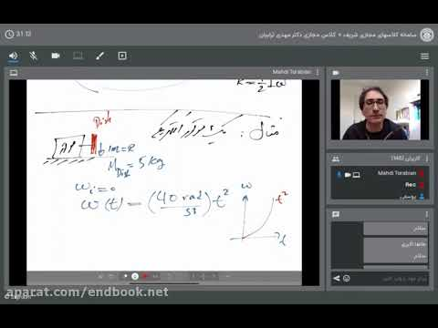 General Physics 1 Dr. Torabian Sharif University Part 30.1 - Why Students Need To Understand